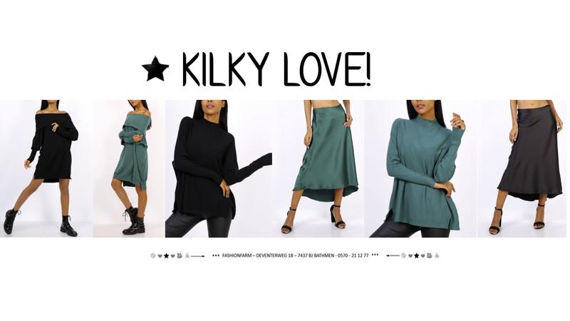 *** KILKY LOVE! ***