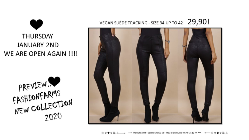 *** PREVIEW ... FASHIONFARMS NEW COLLECTION 2020 ***