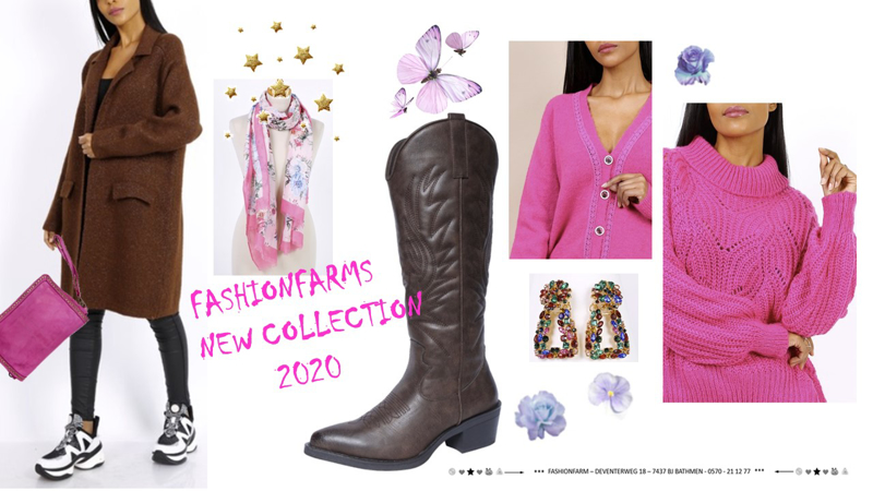 *** FASHIONFARMS NEW COLLECTION 2020 ***