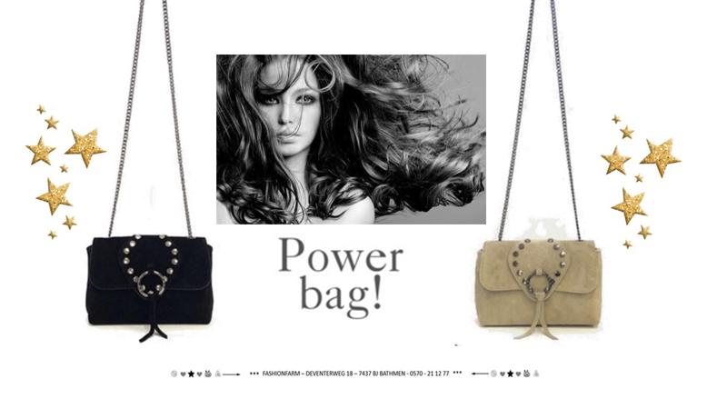 *** POWER BAG! ***
