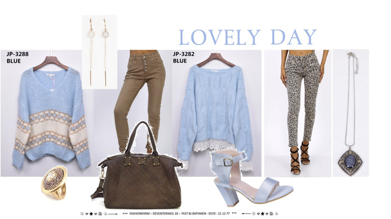 *** LOVELY DAY ***