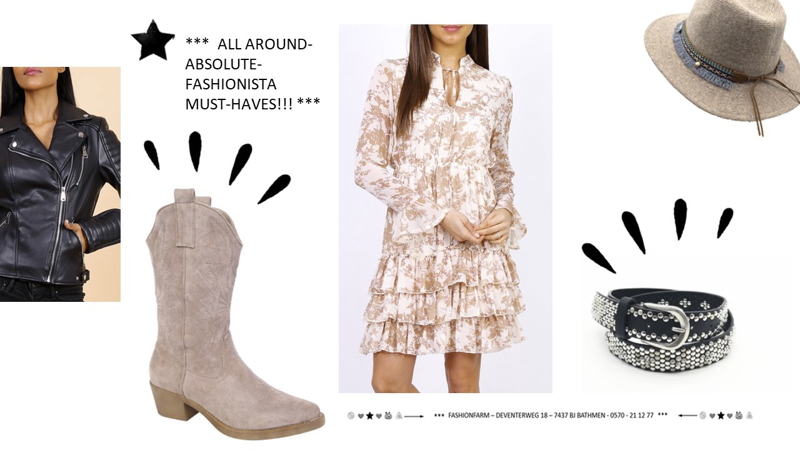 *** ALL AROUND-ABSOLUTE-FASHIONISTA MUST-HAVES!! ***
