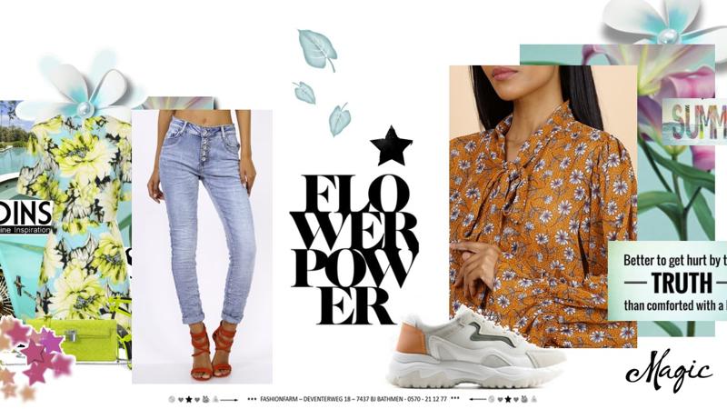 *** FLOWERPOWER ... ***
