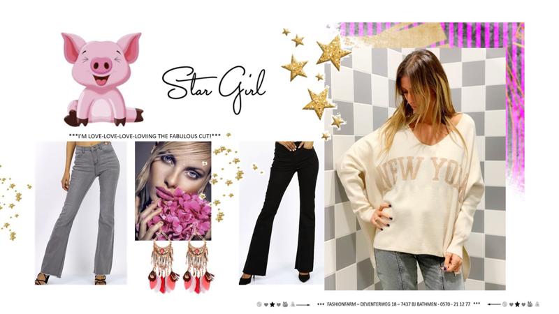*** STAR GIRL ***
