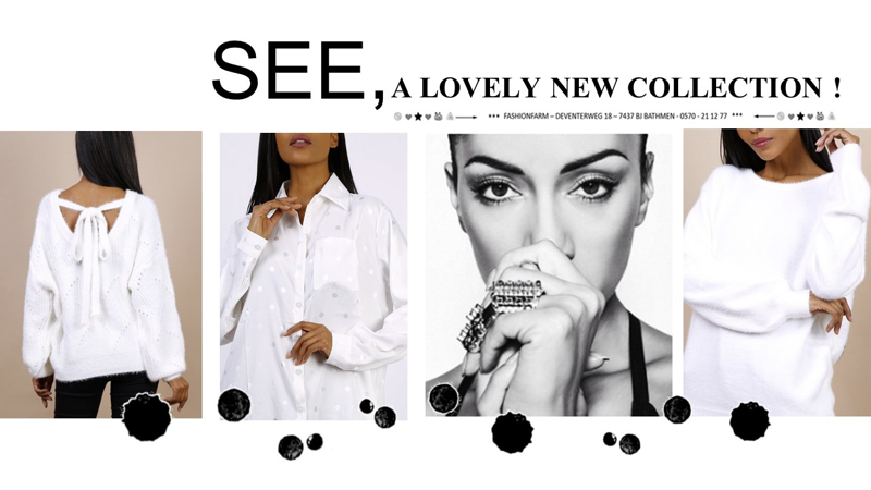 *** SEE, A LOVELY NEW COLLECTION! ***