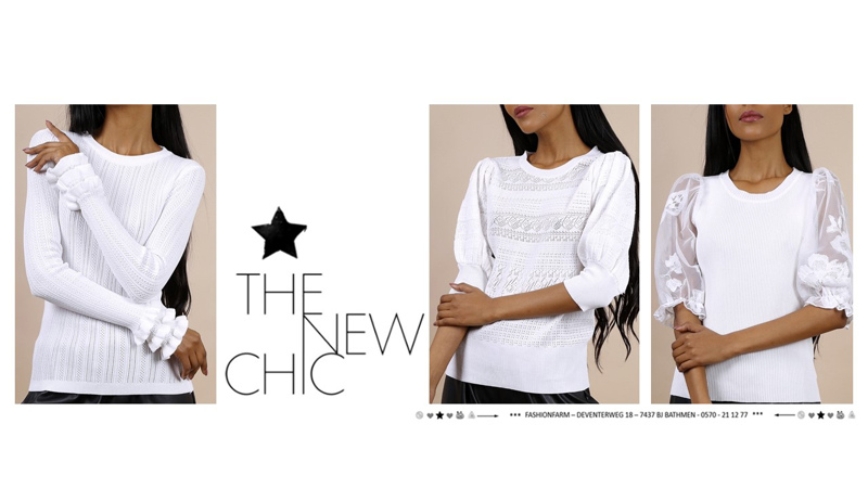 *** THE NEW CHIC ... ***