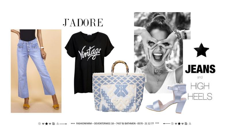 *** J'ADORE ***