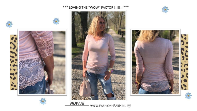 "*** LOVING THE ""WOW"" FACTOR!!!! ***"