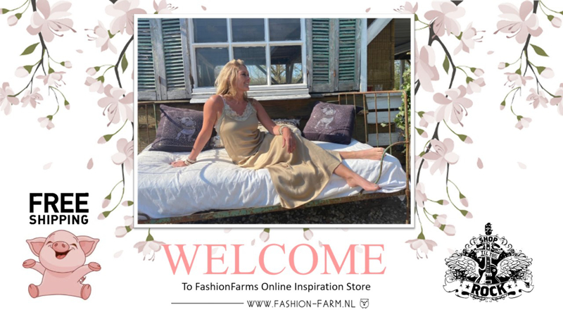 *** WELCOME ... ***
