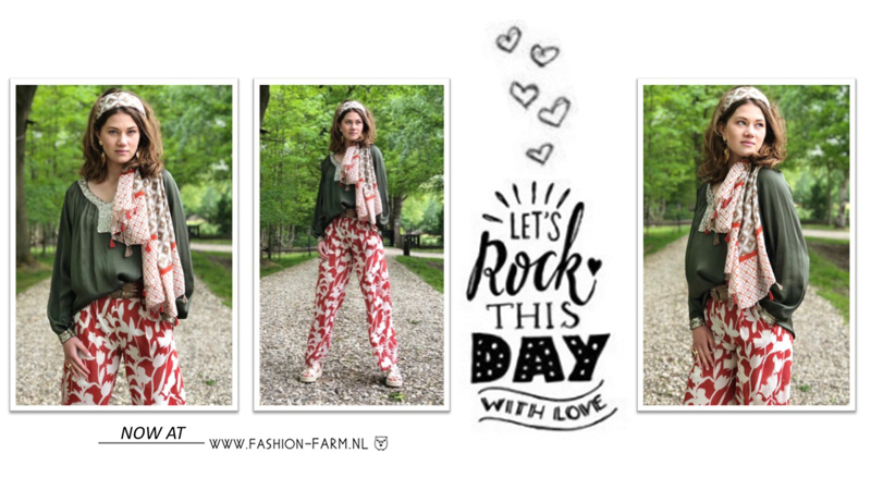 *** LET'S ROCK THIS DAY WITH LOVE !! ***