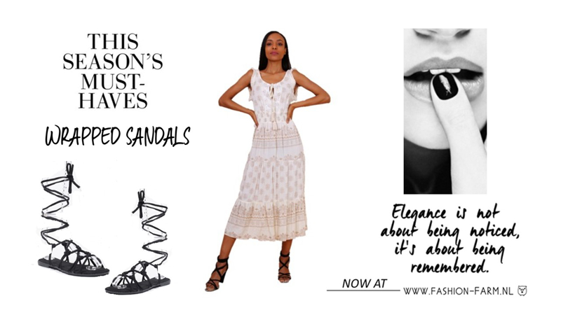 *** THIS SEASON'S MUSTHAVES! ***