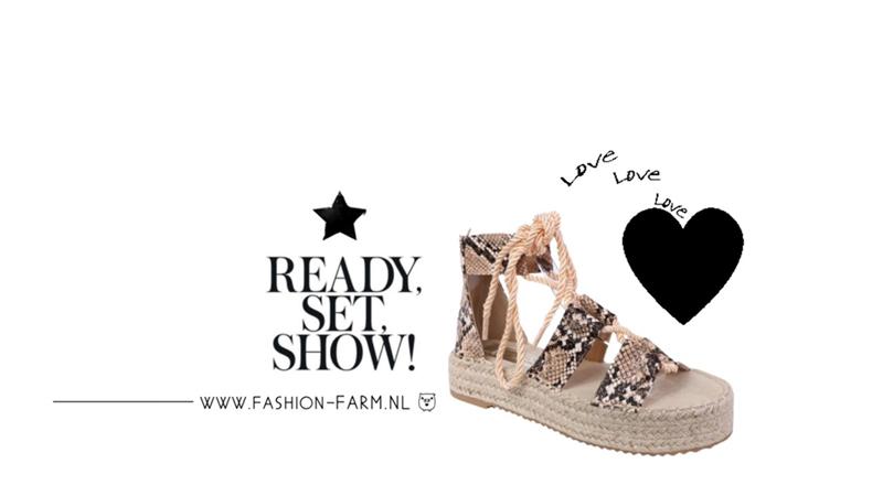 *** READY -SET -SHOW !!! ***