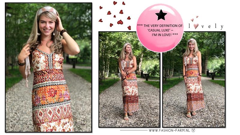 *** WOW - AMAZING DRESS! ***