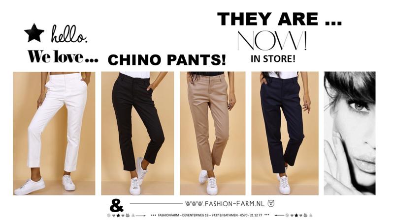 *** CHINO PANTS !!!! ***