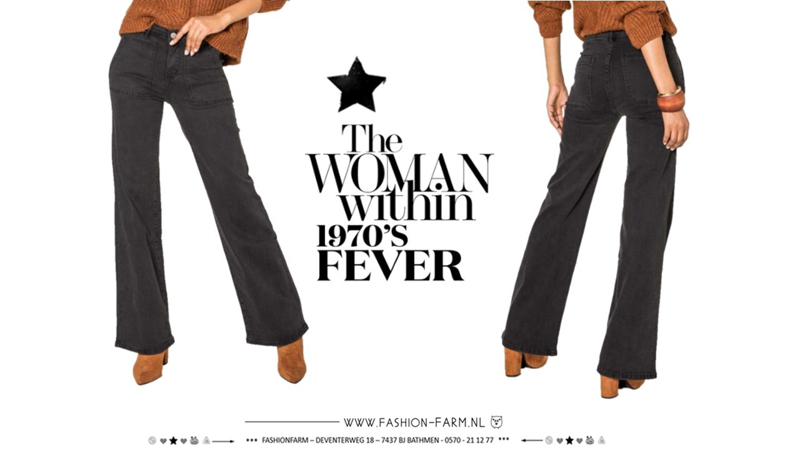 *** THE WOMAN WITHIN 1970'S FEVER! ***