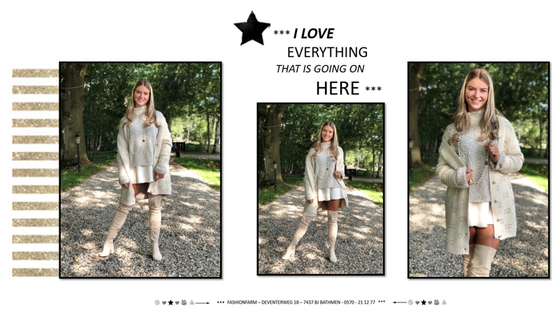 *** THE STAR IS SHINING! ***