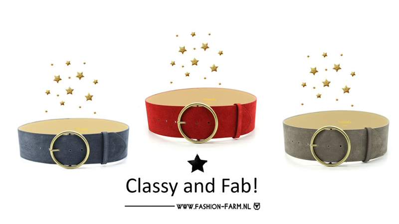 *** CLASSY AND FAB ! ***