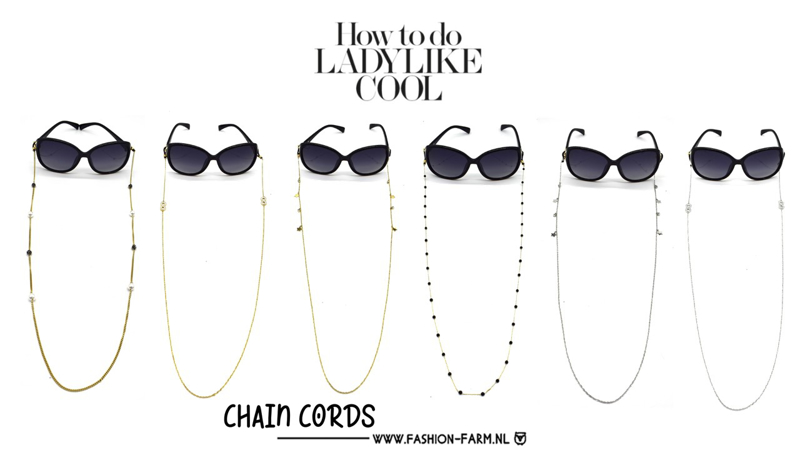 *** HOW TO DO LADY LIKE COOL ***