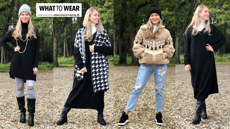 *** WHAT TO WEAR ***