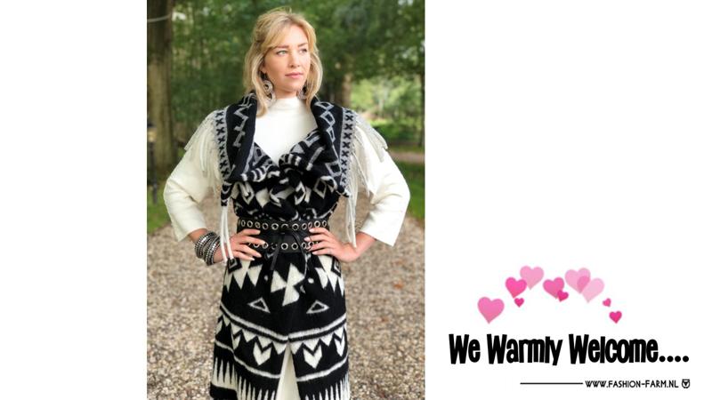 *** WE WARMLY WELOMCE ... ***