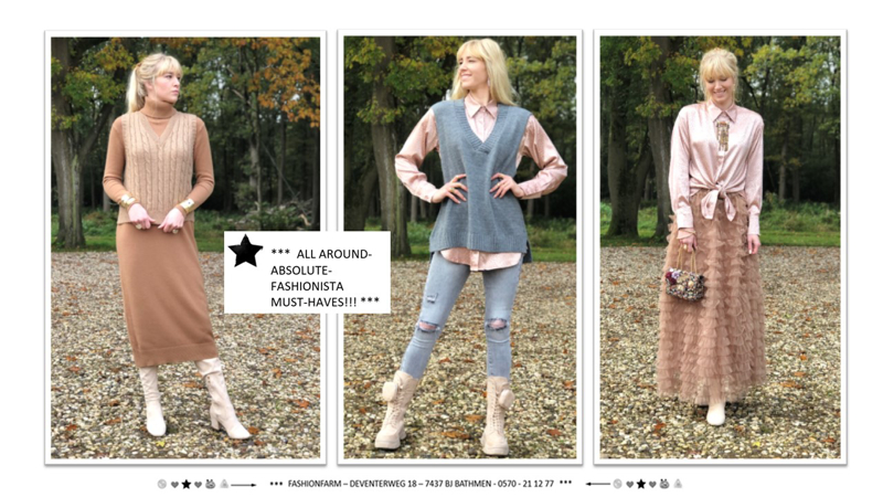 ***ALL- AROUND-ABSOLUTE-FASHIONISTA-MUST-HAVES!!! ***