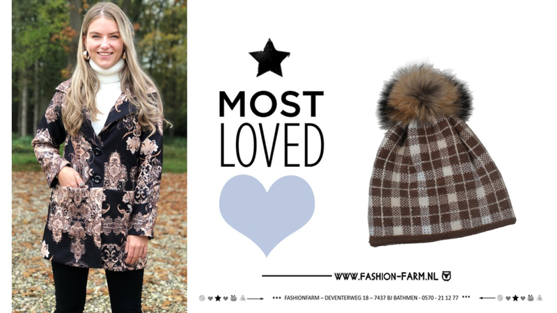*** MOST LOVED! ***