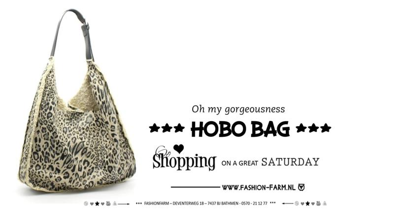 *** HOBO BAG ***