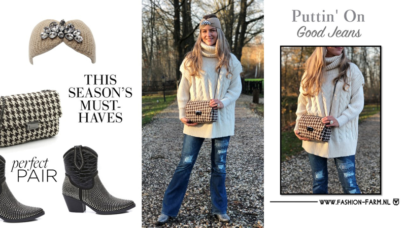 *** THIS SEASON'S MUST-HAVES ***