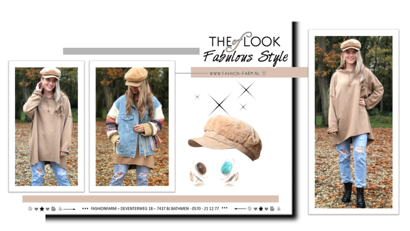 *** THE OF LOOK FABULOUS STYLE ***