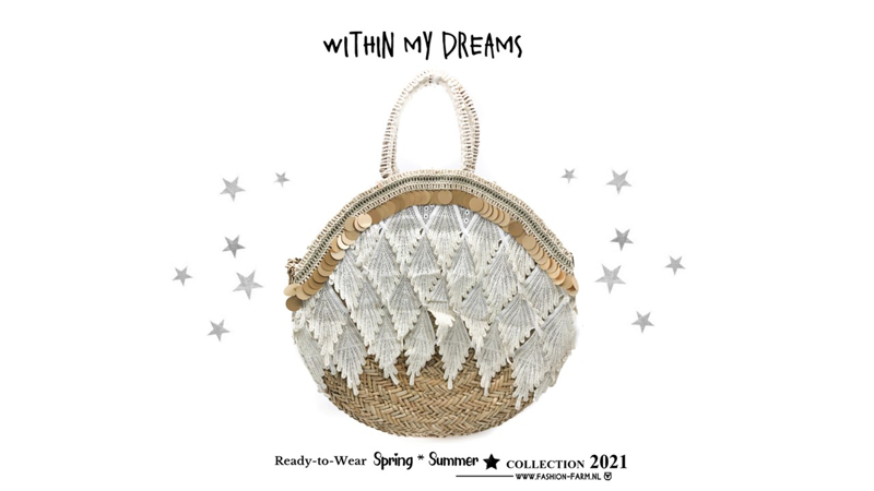 *** WITHIN MY DREAMS! ***